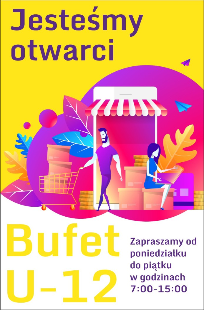 bufet U12